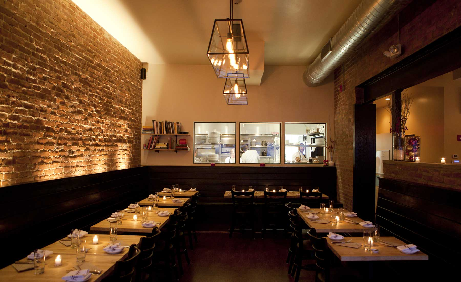 sycamore -restaurant