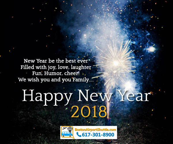we wish you a happy and prosperous new year 2018