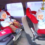 Stricter Child Seat Law passes unanimously in Illinois, US