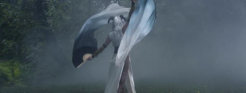 Fog Mystics