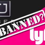 Taxis gain Upper Hand on Uber-Lyft at Boston Airport Terminal