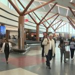 Great Hall added to Logan Airport Terminal B