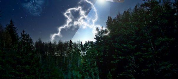 UFO Sightings in MA
